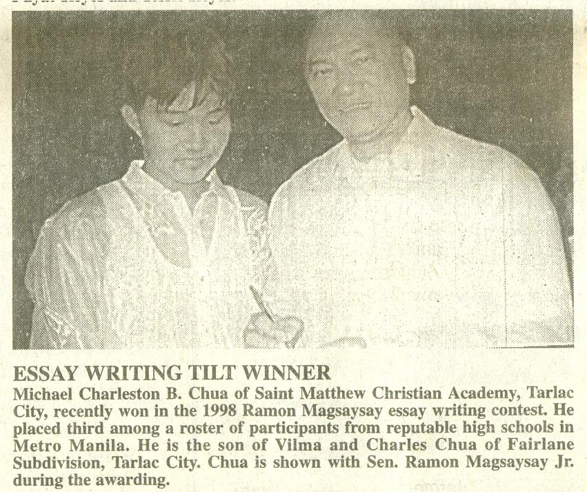 ramon magsaysay awardees for literature