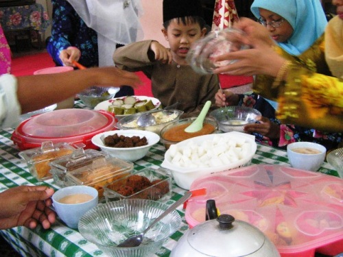 Piging para sa Eid