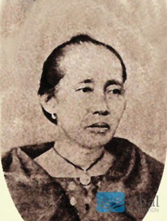 dona teodora alonzo ´ to my very dear mother, sra dona teodora alonso 6 o clock in the morning, december 30, 1896 µ 16 letter to his mother martyrdom at bagumbayan at.