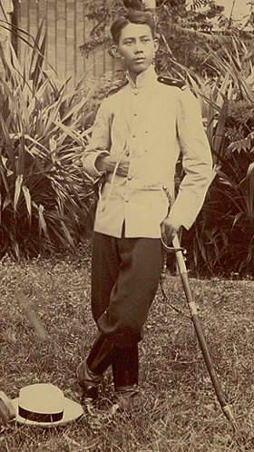 Heneral Gregorio del Pilar