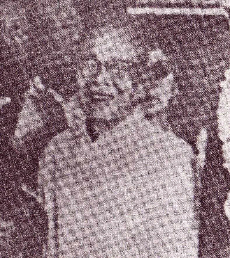 14 Dr. Leoncio ay bahagi ng José Rizal National Centennial Commission