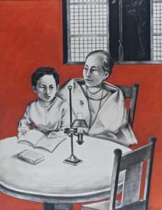 TEODORA ALONSO, Ang Dakilang Ina ng Ating Bayaning si Dr. Jose Rizal