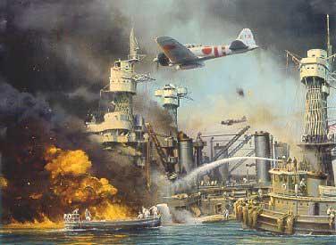 Pagsalakay sa Pearl Harbor