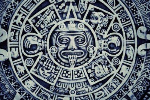 Kalendaryong Maya