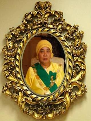 Prinsesa Bai Aizian Utto Camsa