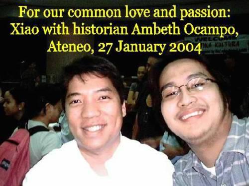 07 Ayon kay Ambeth Ocampo