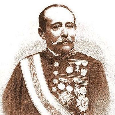 Gobernador Heneral Camilo G. de Polavieja