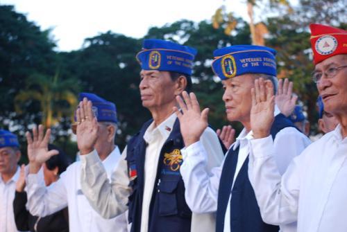 22 ang nagsasabi na handa talaga ang Pinoy