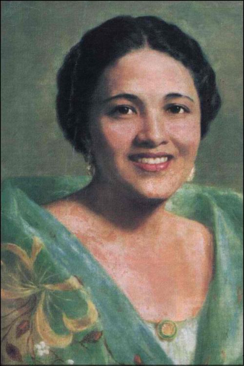 Josefa Llanes Escoda, tagapagtatag ng Girl Scouts of the Philippines