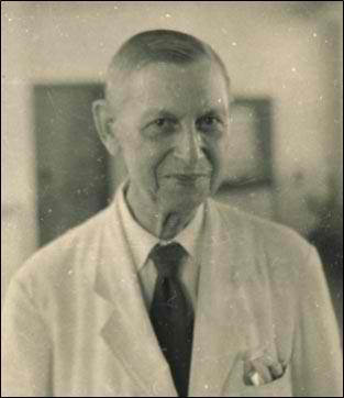 Henry Otley Beyer