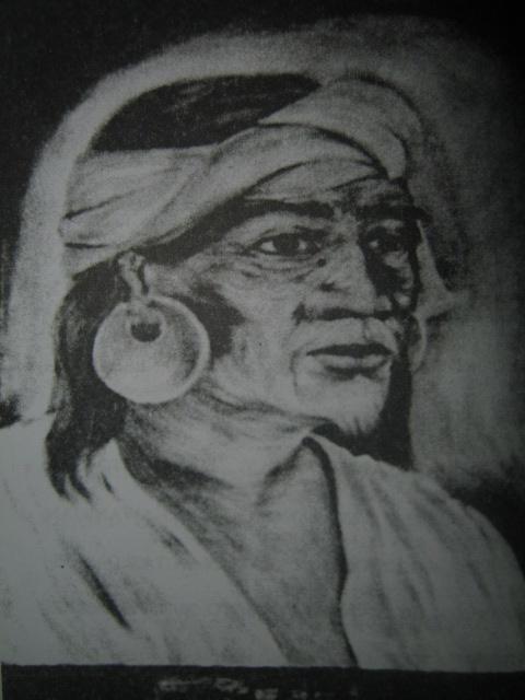 Sultan Dipatwan Kudarat.  Mula sa Mga Dakilang Pilipino ng National Historical Commission of the Philippines.