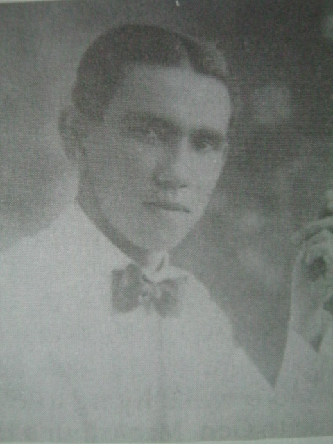 Col. Antonio Yangzon Escoda.  Mula sa Warsaw of Asia:  The Rape of Manila.