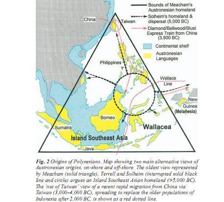 11 nanggaling sa mga isla sa lugar ng Sulu at Celebes