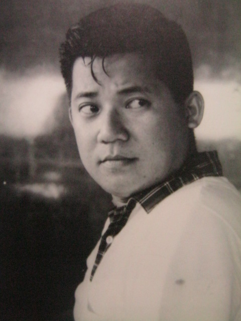 Ninoy Aquino.  Mula sa Ninoy and Cory Aquino Foundation.