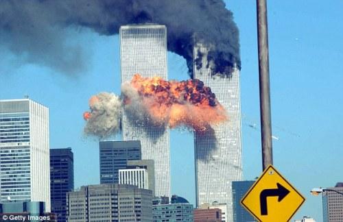 29 na ikagugulat ng daigdig noong September 11, 2001