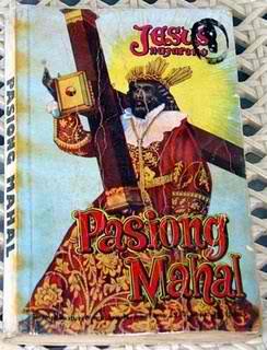 Pasyong Mahal