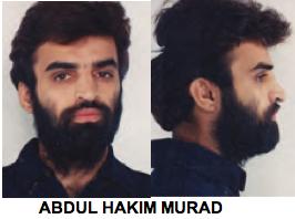 Naaresto si Murad
