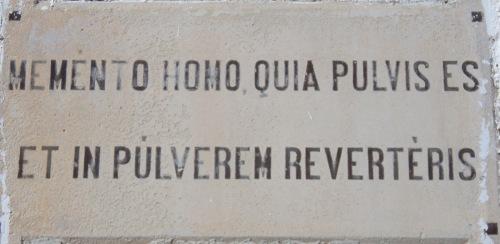 Genesis 3:9 sa Wikang Latin.
