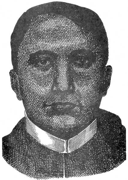 Padre Jacinto Zamora.