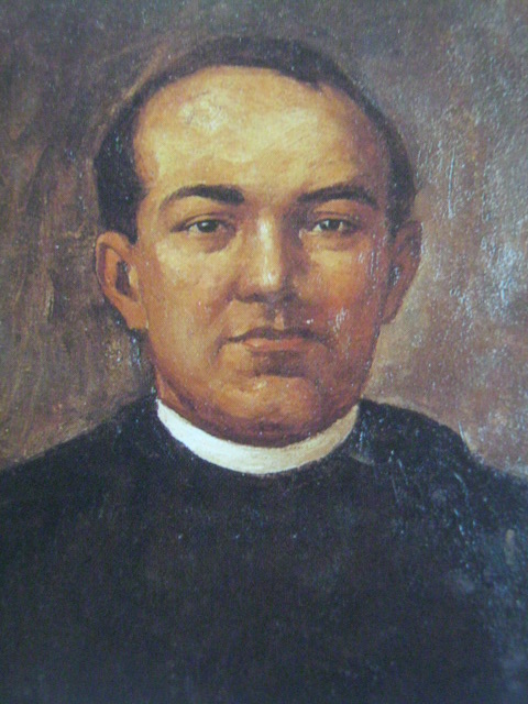 Padre Mariano Gomes.  Mula sa Kasaysayan:  The Story of the Filipino People.