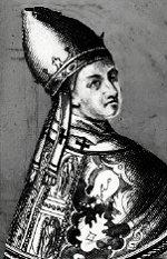 Benedict IX.  Mula sa Wikipedia