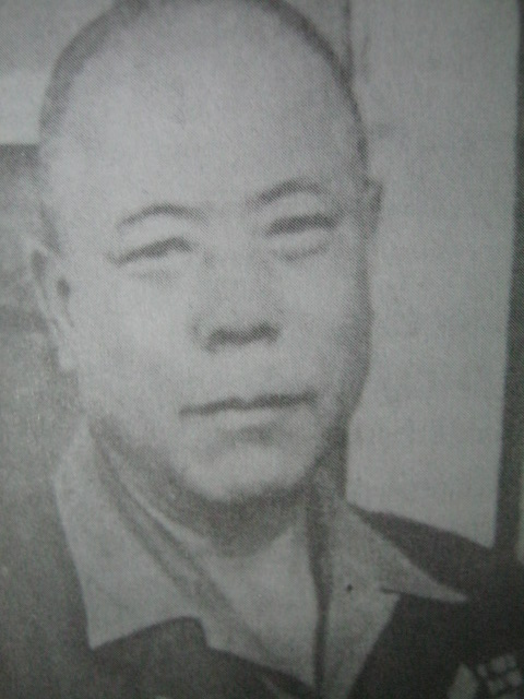 Heneral Tomuyuki Yamashita. Mula sa Warsaw of Asia:  The Rape of Manila.