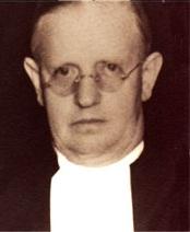 Borther Egbert Xavier, Director ng De La Salle College.
