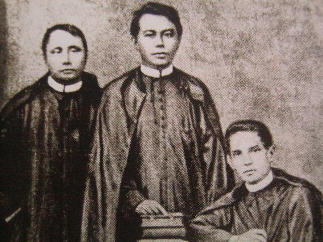Padre Jacinto Zamora Bridge