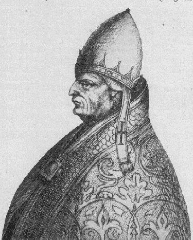 John Gratian (Gregory VI).  Mula sa Wikipedia.