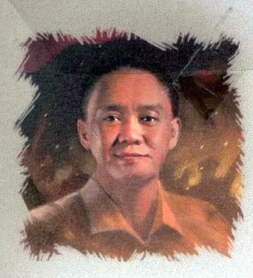 Rene Villanueva, ni Joel Jason O. Chua