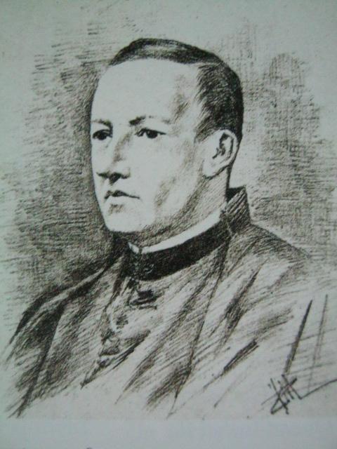 Padre Pedro Pelaez, mula sa Kasaysayang:  The Story of the Filipino People.