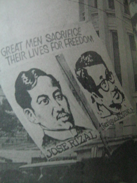 pasyon and revolution Pasyon and revolution 1bridging from chapter 3, with the end of the katipunan, chapter 4, reveals how the philippine republic, led by emilio aguinaldo, used the spirit brought about by the war as inspiration to further fight for freedom.