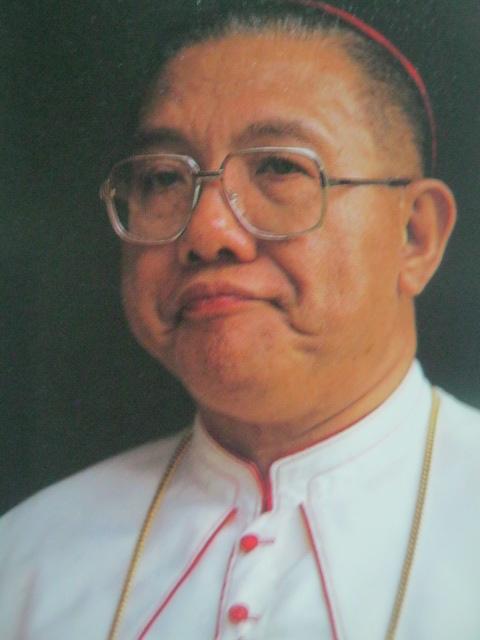 Ang Kardinal.  Mula sa Bayan Ko!
