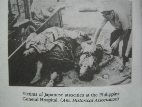 Mula sa Warsaw of Asia:  The Rape of Manila.