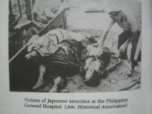 Mula sa Warsaw of Asia:  The Rape of Manila.