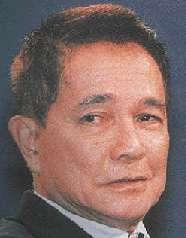 Raul Manglapus, gumawa ng Mambo Magsaysay.