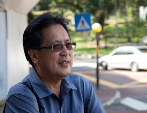 Reynaldo C. Ileto