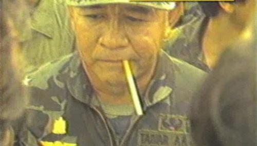 Artemio Tadiar.  Mula sa Mga Tinig ng Himagsikan.