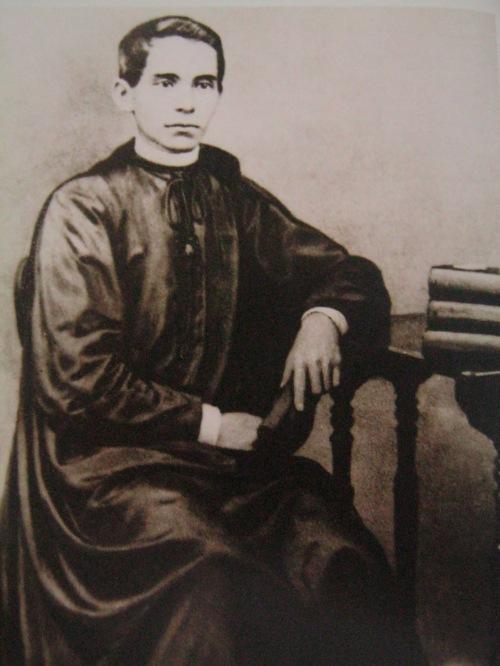 Padre Jose Burgos