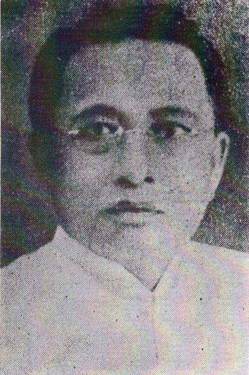 Daniel Tirona.  Mula kay Isagani Medina