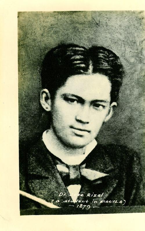 "Batang Jose ""Pepe"" Rizal"