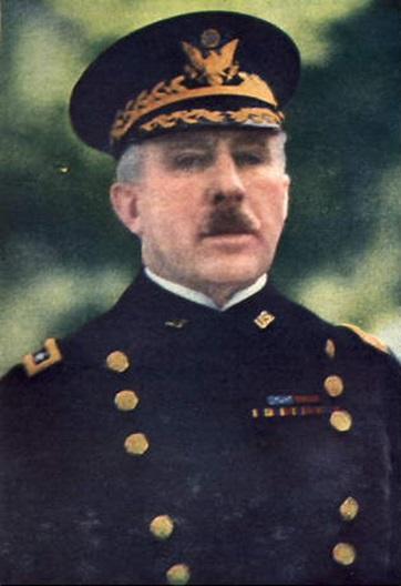 Heneral Leonard Wood