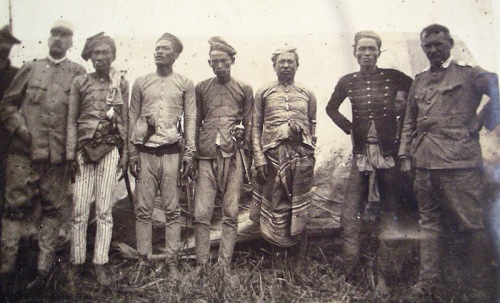 Ang mga Tausug