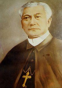Obispo Gregorio Aglipay