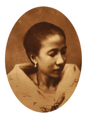 Gregoria de Jesus, Lakambini ng Katipunan