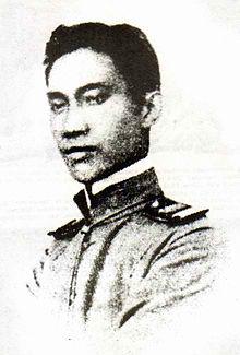 Col. Manuel Tinio.