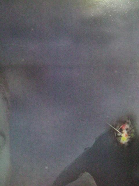 Mula sa RM:  The Blazing Meteor, mga guhit ni Almar C. Denso.