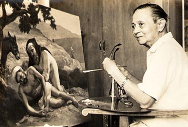"""01 sumakabilang buhay ang noon ay kinikilalang """"Grand Old Man of Philippine Art"""""""