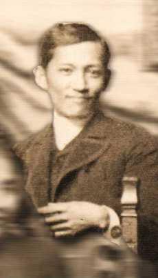 Si Rizal.
