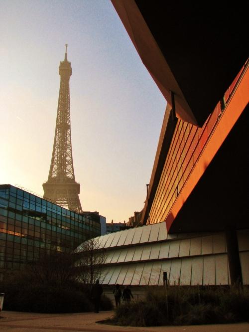 03 sa Europa sa prestihiyosong Musée du Quai Branly sa Paris na pinamagatang